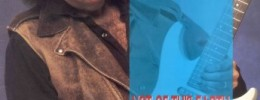 Joe Satriani: monográfico, estilo, y salto a la fama