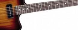 Fender presenta las nuevas Modern Player