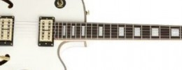 Nueva Epiphone Swingster Royale