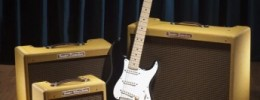 Nuevos amplificadores Fender Eric Clapton Signature