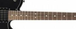 Nuevas Squier signature de J Mascis y Joe Trohman