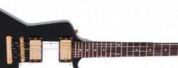 Nueva VXP6BK de Vintage Guitars