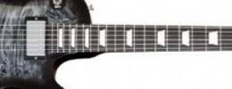 Nuevas Gibson Les Paul Studio Swirl
