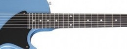 Nuevas Gibson Les Paul Jr.