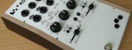 Nuevos Koma Elektronik BD101 y FT201