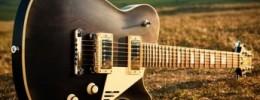 Magneto Guitars presenta Velvet