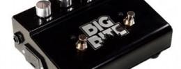 Big Bite FX presenta The Big Bite