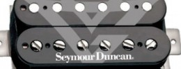 Nuevas Seymour Duncan Gus G. Fire Blackouts