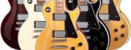Gibson lanza de nuevo el modelo Les Paul Classic Custom