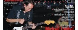 Cutaway Guitar Magazine 05