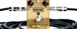 MXR Custom Badass Modified O.D