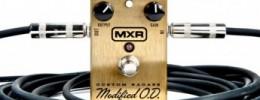 MXR Custom Badass Modified O.D
