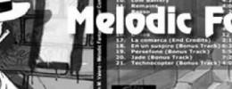 Juan M. Valero - Melodic Fantasy - ¡NUEVO DISCO!