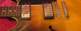 Gibson ES-335 y sus descendientes