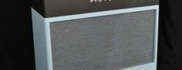Nuevos combos valvulares de Victoria Amplifiers