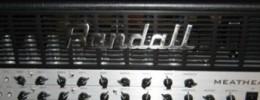 Mike Fortin y Randall diseñarán el nuevo ampli de Kirk Hammett