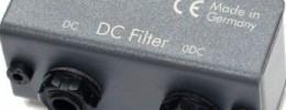 Lehle presenta su nuevo filtro DC
