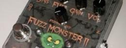 Nuevo Fuzz Monster 2 de Elite Tone