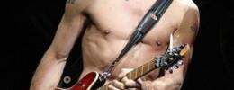 Van Halen anuncia su gira de 2012
