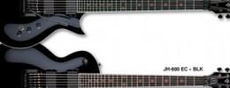 Nuevas ESP signature de Jeff Hanneman