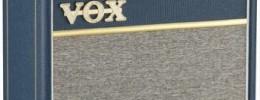 Vox anuncia el AC4C1-BL Custom