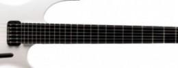 Parker y Antares crean la primera guitarra con AutoTune