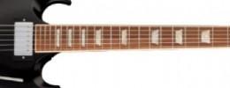 Gibson presenta la SG Diablo Tremolo