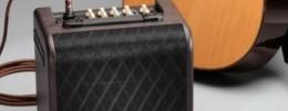 VOX presenta los nuevos AGA30 y AGA4-AT