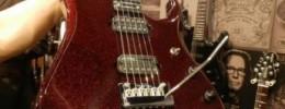 Ernie Ball/Music Man anuncia la JP 12