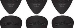 Dunlop presenta las púas signature de Lemmy
