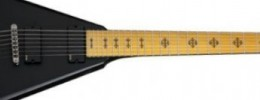 Disponible la nueva Schecter signature de Jeff Loomis
