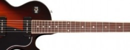 Gibson anuncia la Les Paul Junior Special P-90
