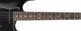 Nuevas Fender Modern Player Stratocaster HSS