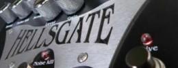 Carl Martin anuncia el Hellsgate