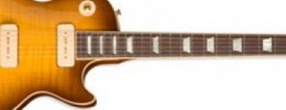 Review GIBSON LES PAUL Classic Amtique H-90 (Guitar Of The Week #14)