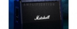 Joe Satriani ya tiene su nuevo Marshall Signature