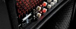 Nuevo Laney signature de Tony Iommi