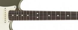 Fender actualiza las American Standard Series