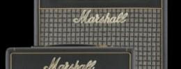 Marshall presenta los combos y cabezales JMP1