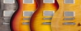 Nueva Gibson Les Paul Standard 2012