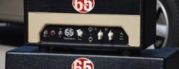 Ventura, el nuevo ampli de 65amps