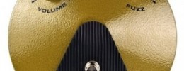Ya disponible el Fuzz Face signature de Eric Johnson