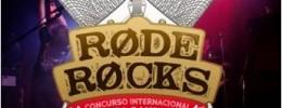 Concurso internacional de bandas RODE ROCKS