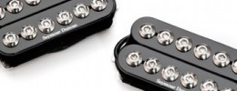 Nuevas Seymour Duncan Synyster Gates Invader
