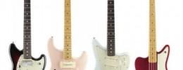 Fender anuncia las Pawn Shop 2.0