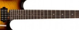 Cambios en la Sterling Music Man Signature de John Petrucci