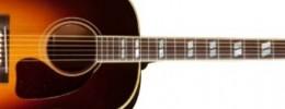 Gibson presenta la Sheryl Crow Southern Jumbo Special Edition