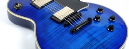 REVIEW Agile AL-3100 Blue Flame Slim BK HW
