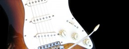 Guía total de la fender stratocaster