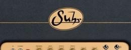 Nueva versión del Suhr SL68